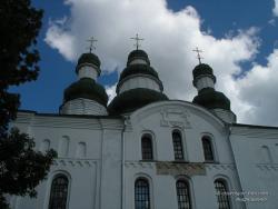Собор Елецкого монастыря