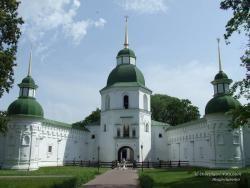 город Новгород-Северский