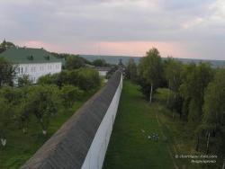 Спасо-Успенский монастырь, Новгород-Северский
