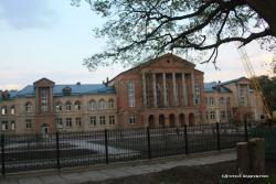 пгт Седнев, новая школа