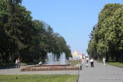 Достопримечательности города Чернигов
