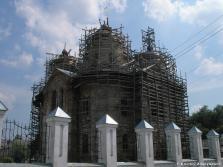 Благовещенский монастырь в Нежине