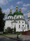 Николаевский собор в городе Нежин