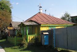 Семеновка