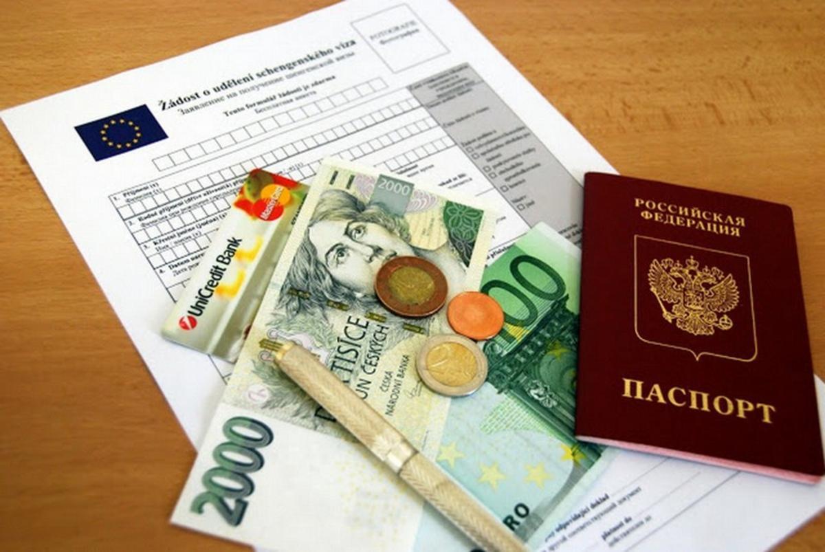 Как купить выписку из банка для визы