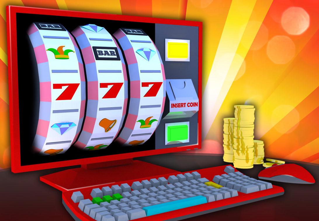 Новые игровые автоматы
