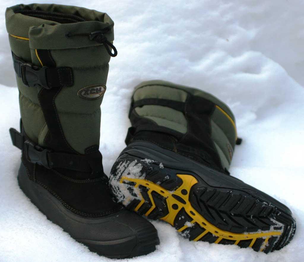 Обувь для рыбалки и охоты