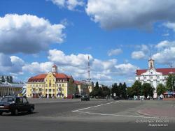 город Чернигов