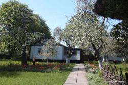 Музей Довженко в Соснице